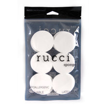 The Rucci Sponge Professional Care Cosmetics Sponges
