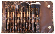 12-Piece Ultimate Cosmetic Brush Set