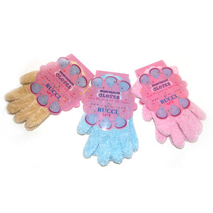 Rucci Moisturizing Gloves