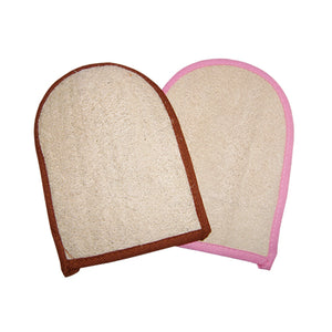 Natural Sisal Exfoliating Pads