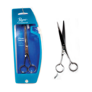 Stainless Steel Styling Shears, 6.5 inches