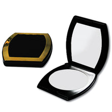 Classic Arcuate Compact Mirror, 5X/1X Magnification