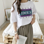 """False Idols"" Top"
