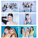 ITZY Icy Photocard Set