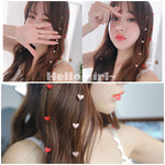 Idol Heart Hair Extension