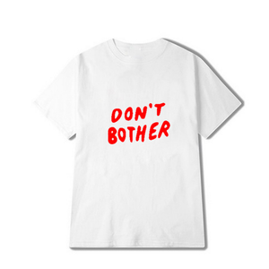TWICE Chaeyong Don't Bother Shirt