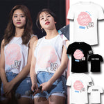 Twice Land T-shirt
