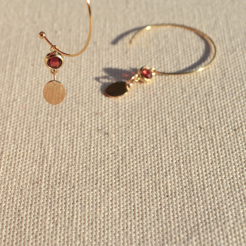 The Ruby Hoops