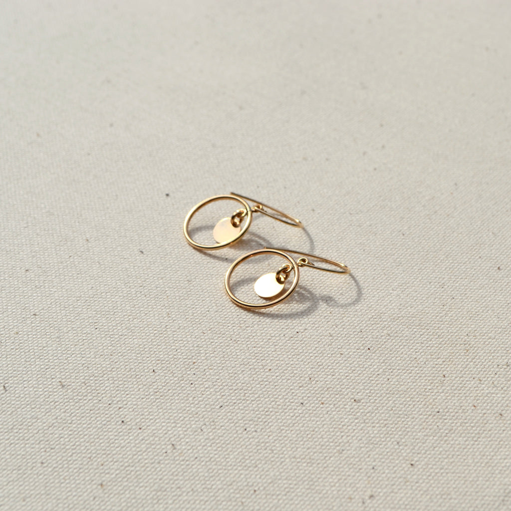 The Elina Earrings