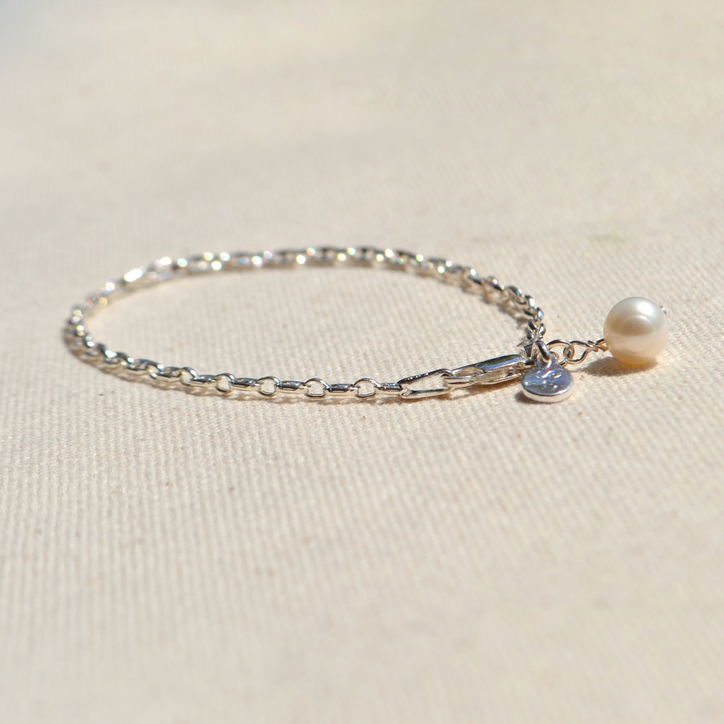 The Amalfi Bracelet