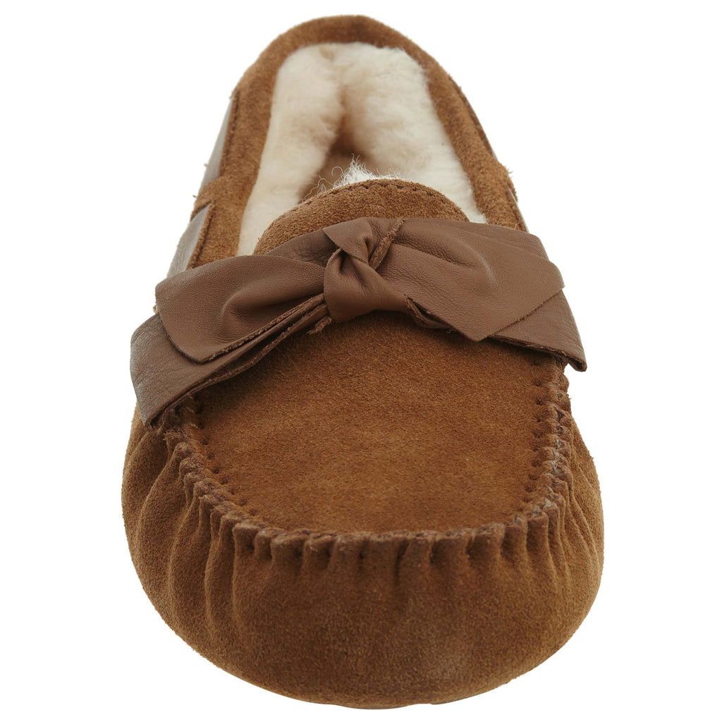 d3f119b0c46 Ugg Dakota Leather Bow Womens Style : 1020031 – talkmoney730