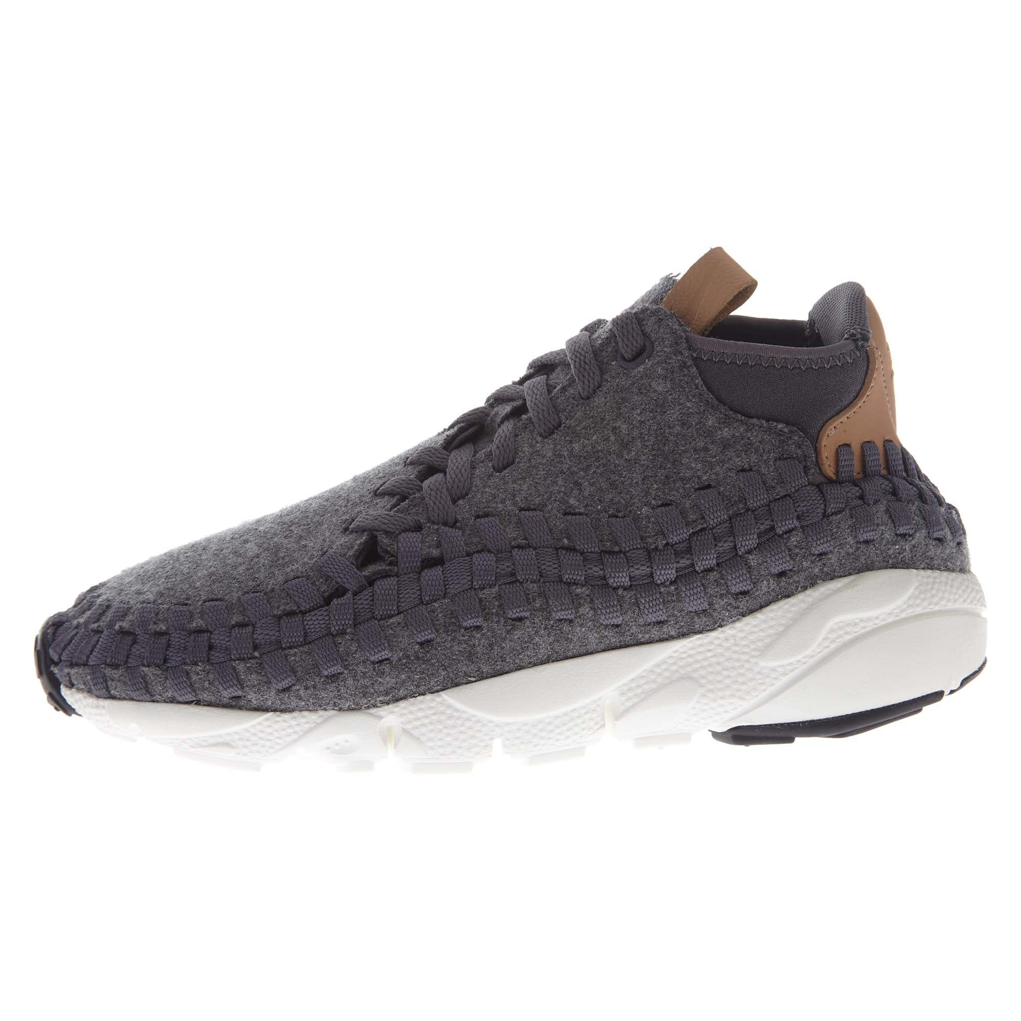 58bcbc2e20e4 Nike Air Footscape Woven Chukka Se Mens Style   857874-002 – talkmoney730