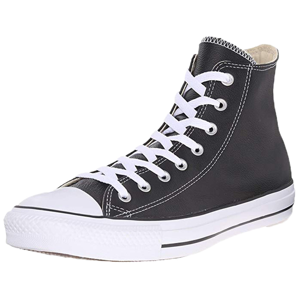 7aae2321a89f Converse Chuck Tailor Hi Unisex Style   149462c-BLACK WHITE