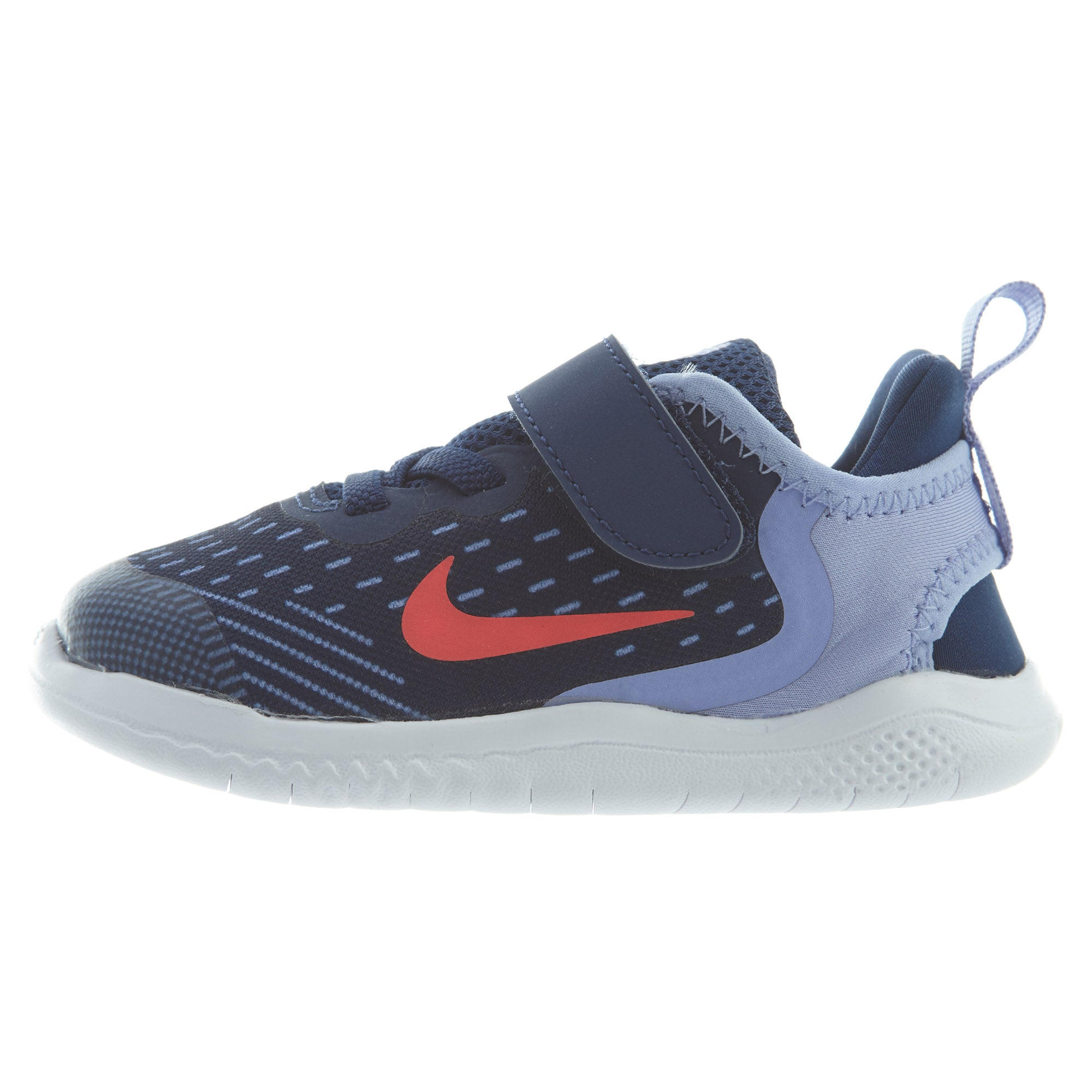 low priced ee569 55806 Nike Free Rn 2018 Toddlers Style : Ah3456-404 – talkmoney730