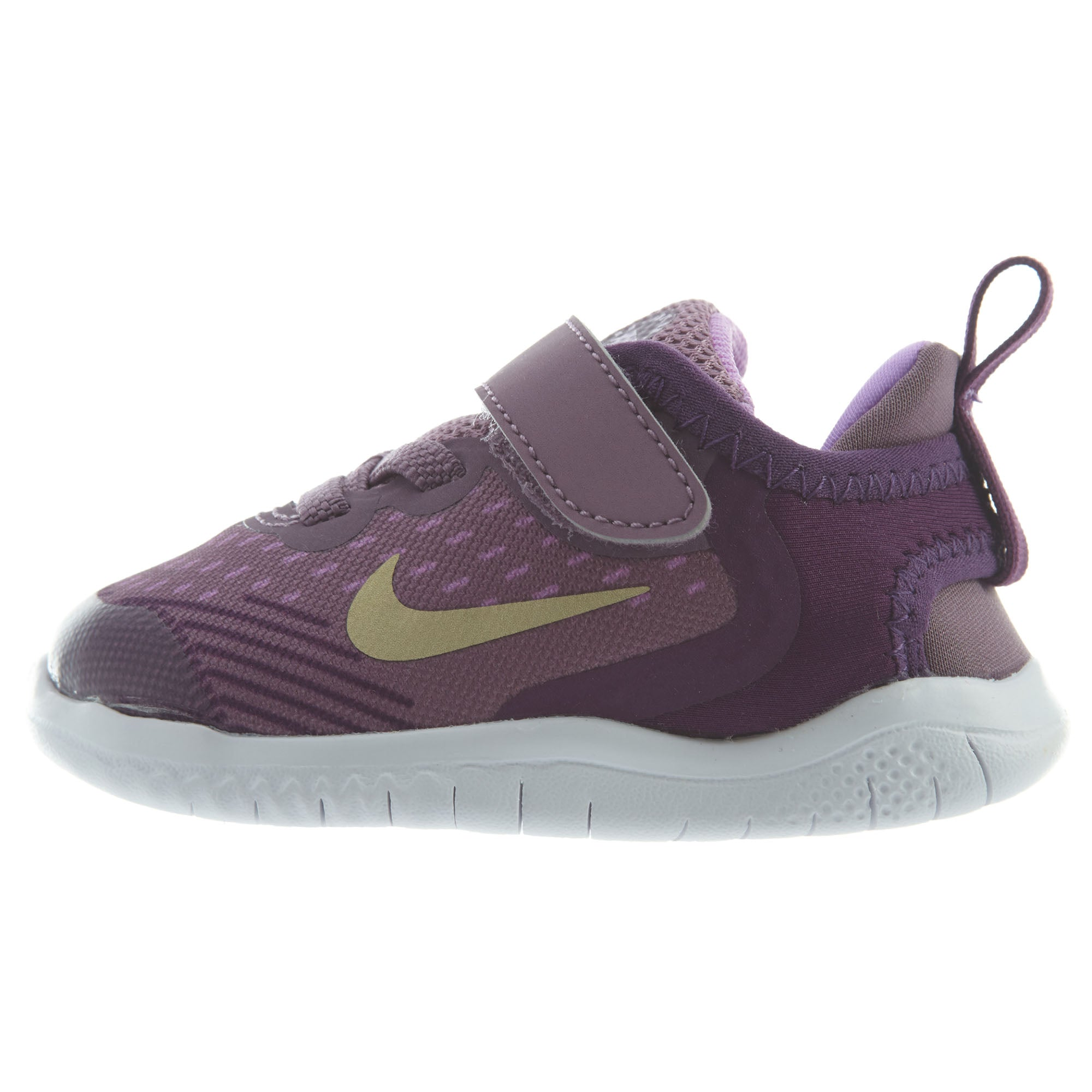 a17978e9392bb Nike Free Rn 2018 Toddlers Style   Ah3456-500 – talkmoney730