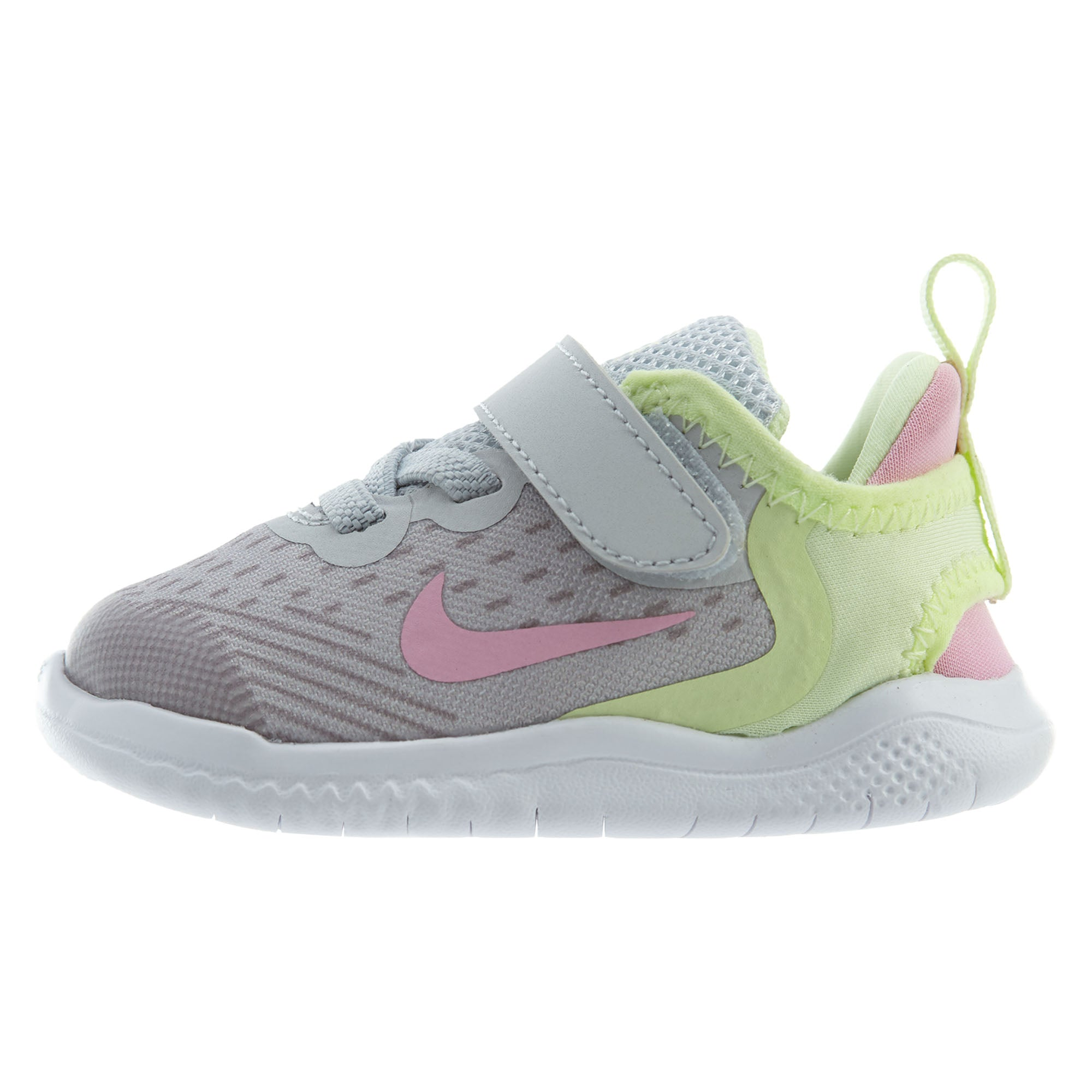 93a8476939b97 Nike Free Rn 2018 Toddlers Style   Ah3456-002 – talkmoney730