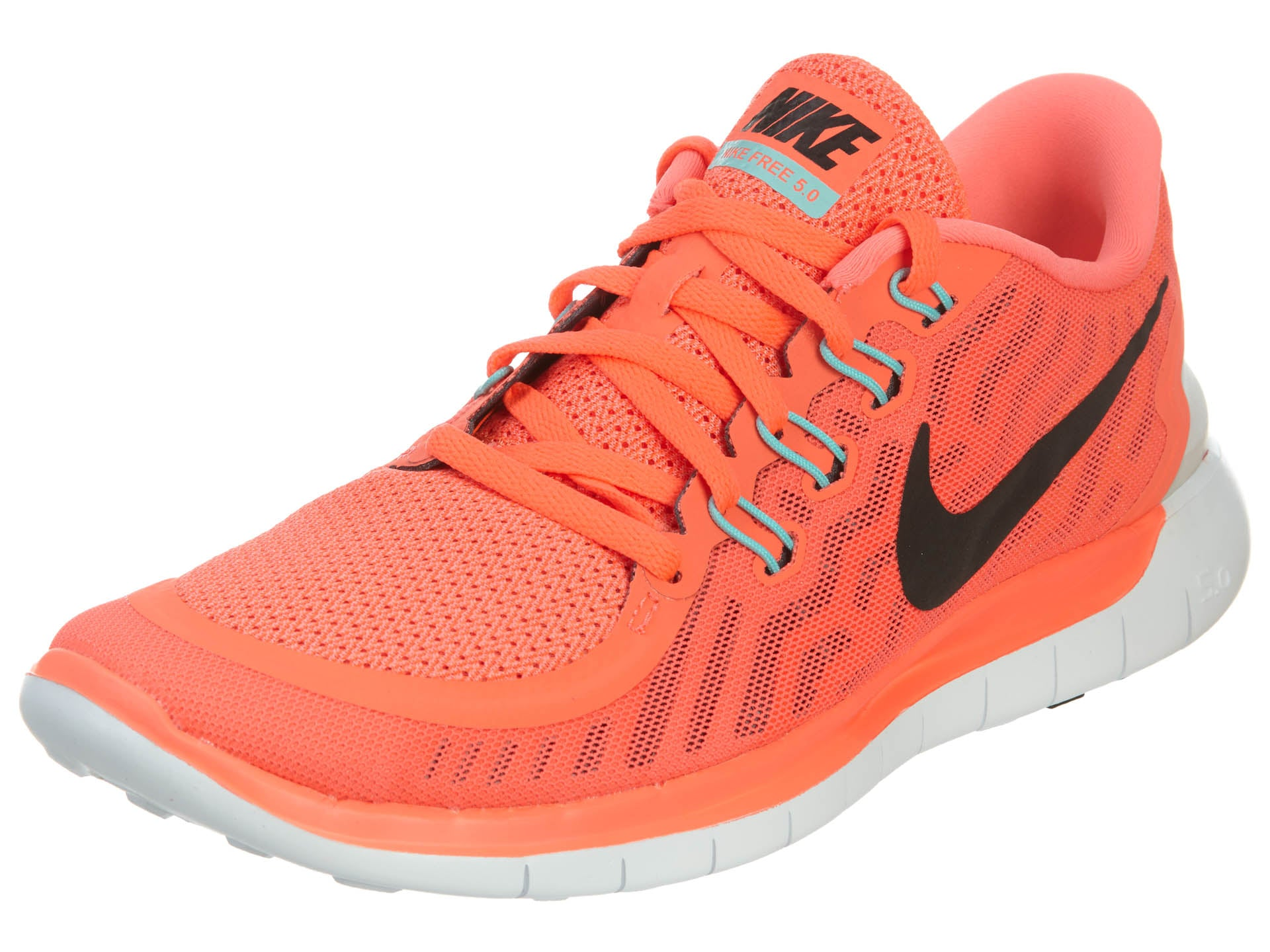 best service a22ae 4413e Nike Free 5.0 Womens Style : 724383 – talkmoney730
