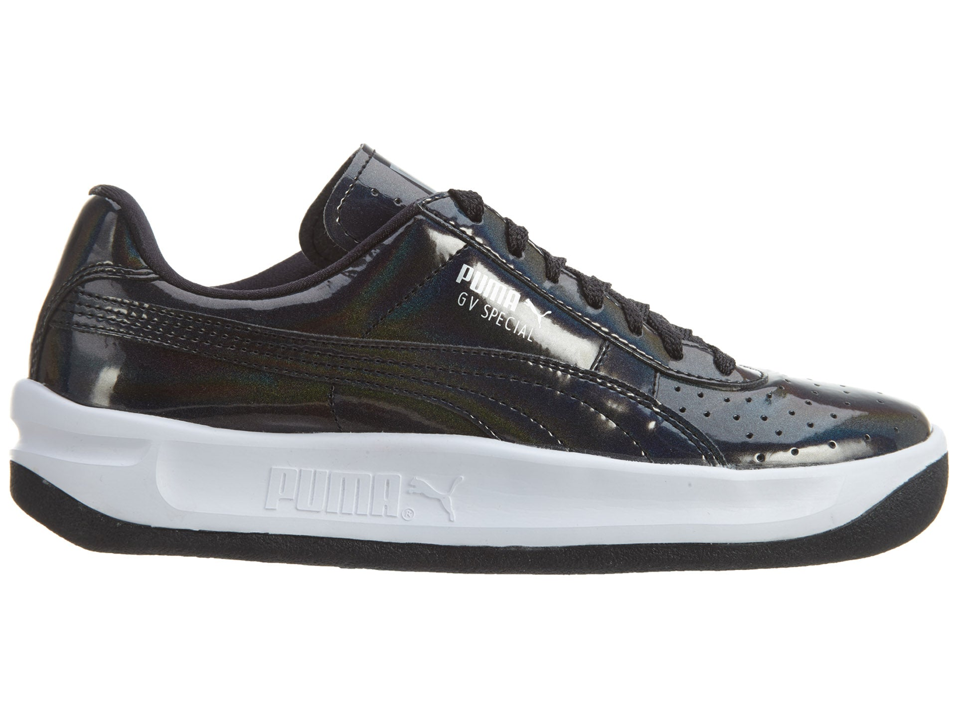check out 28988 306da Puma Gv Special Iridescent Mens Style : 361115 – talkmoney730
