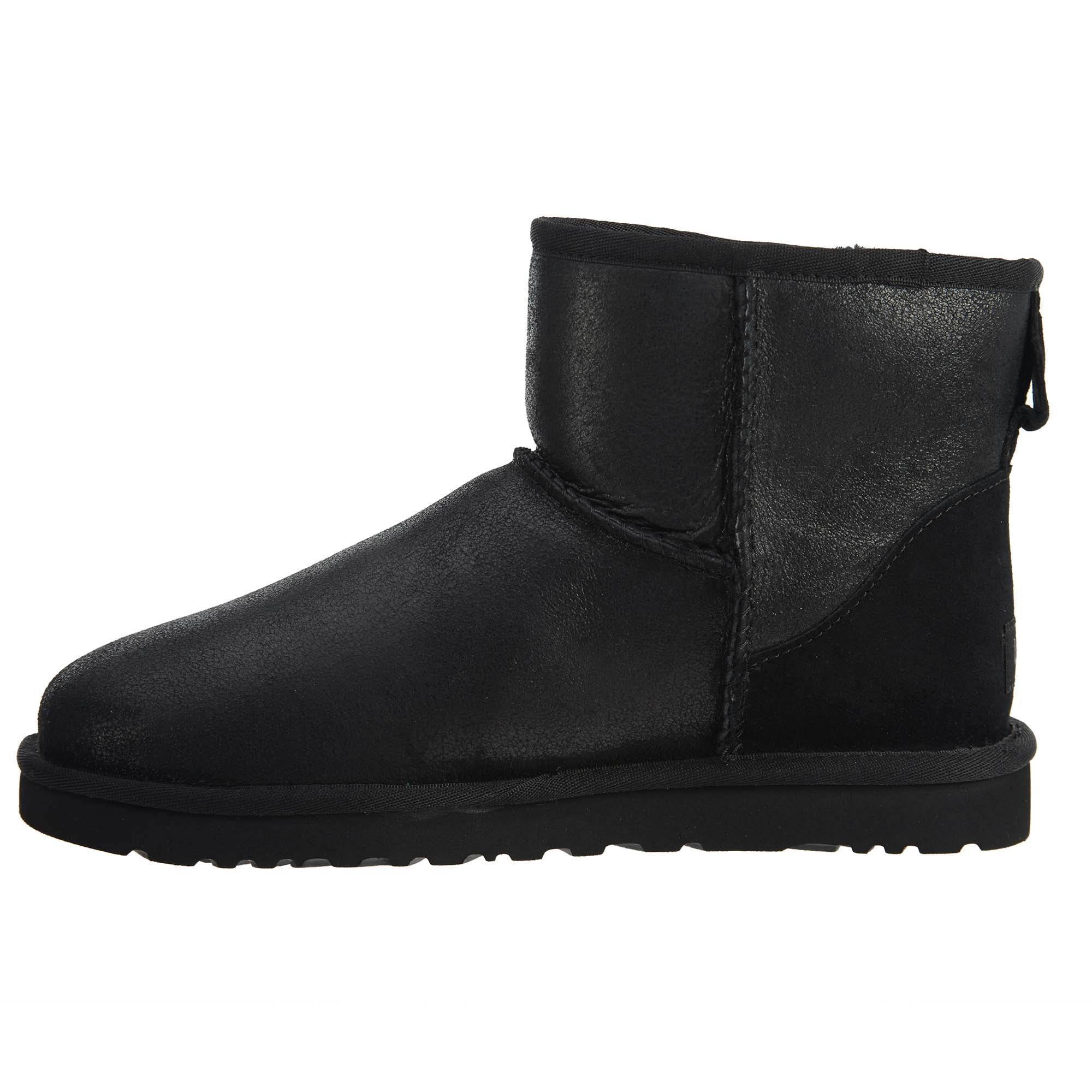 9aff4fee19e Ugg Classic Mini Bomber Mens Style : 1007307 – talkmoney730
