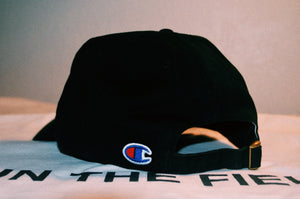 In The Field x Champion Hat