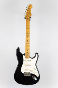 Squier II Stratocaster
