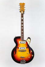 No Name Semi-Hollow