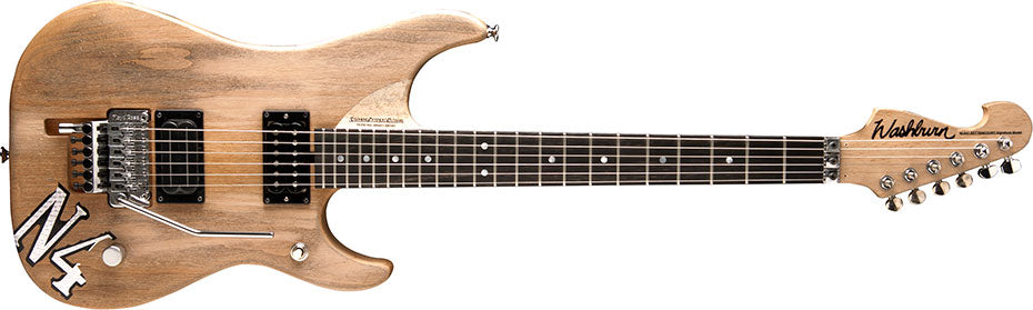 Washburn N4 AUTHENTIC