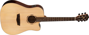 Washburn Woodline 20 Series | WLD20SCE