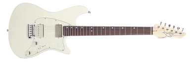 John Page Ashburn HH Olympic White