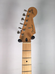06 Fender Buddy Guy Strat