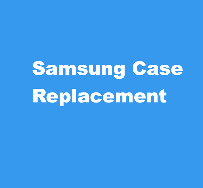 Replacement S