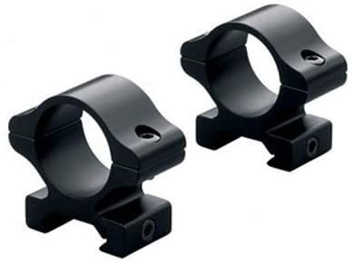 Leupold Rifleman 1 Scope Rings