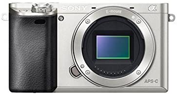 Sony Mirrorless Digital Camera 3 0 Inch