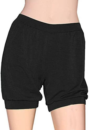 Womens Iyengar shorts Ballet bloomers