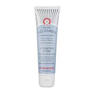 First Aid Beauty Cleanser Ounce