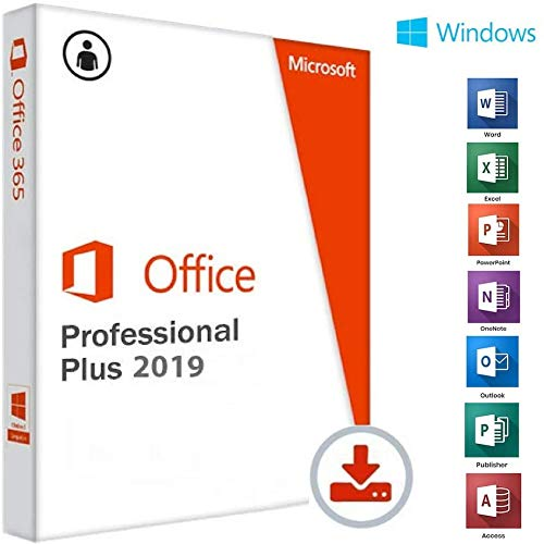 Lyplus Office Professional Plus 2019
