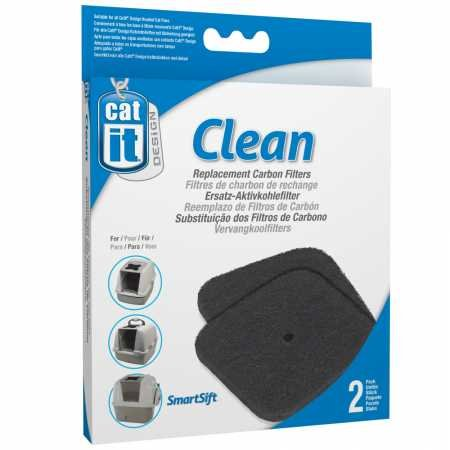 Catit 50705 Carbon Replacement Filter