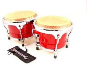 BONGOS DRUMS WORLD LATIN Percussion