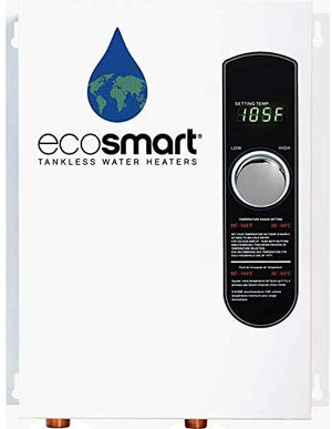 Ecosmart ECO 18 Modulating Technology