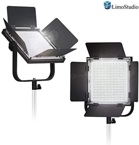 LimoStudio Photographic Continuous Brightness Available