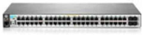 HP J9772A 2530 48G Poe Gigabit Switch