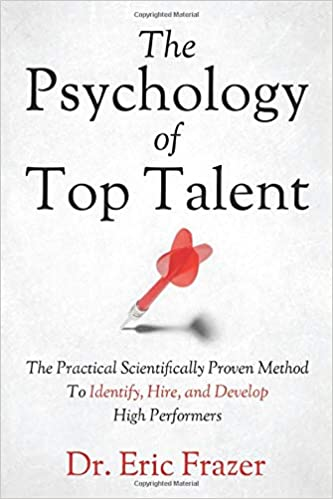 Psychology Top Talent Scientifically Performers