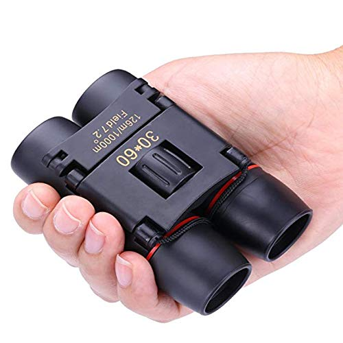 Compact Shock Proof Binoculars Best