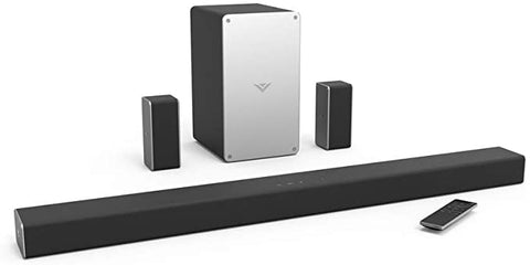 VIZIO SB3651 E6B Soundbar Speaker Renewed