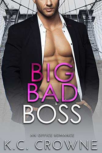 Boss Man K C Crowne ebook