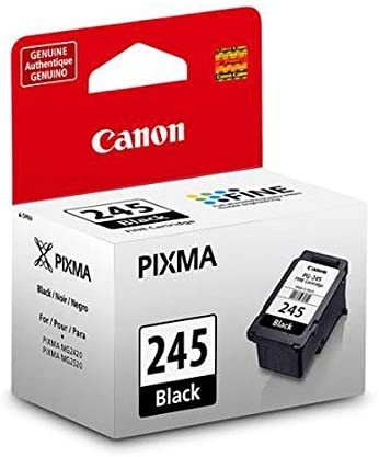 Canon PG 245 Black Cartridge Compatible