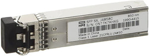 HP J4858C Mini GBIC Transceiver Module