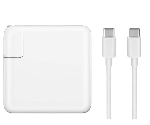 MacBook Charger Type C Adapter Compatible