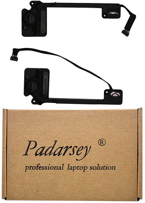 Padarsey Replacement Internal Speaker Compatible
