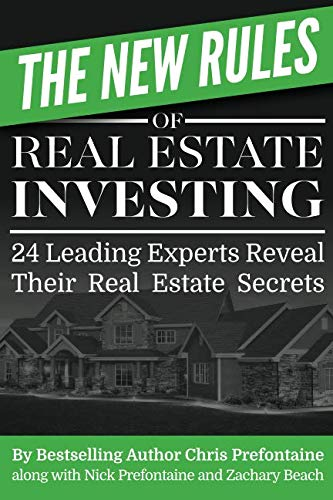 New Rules Real Estate Investing